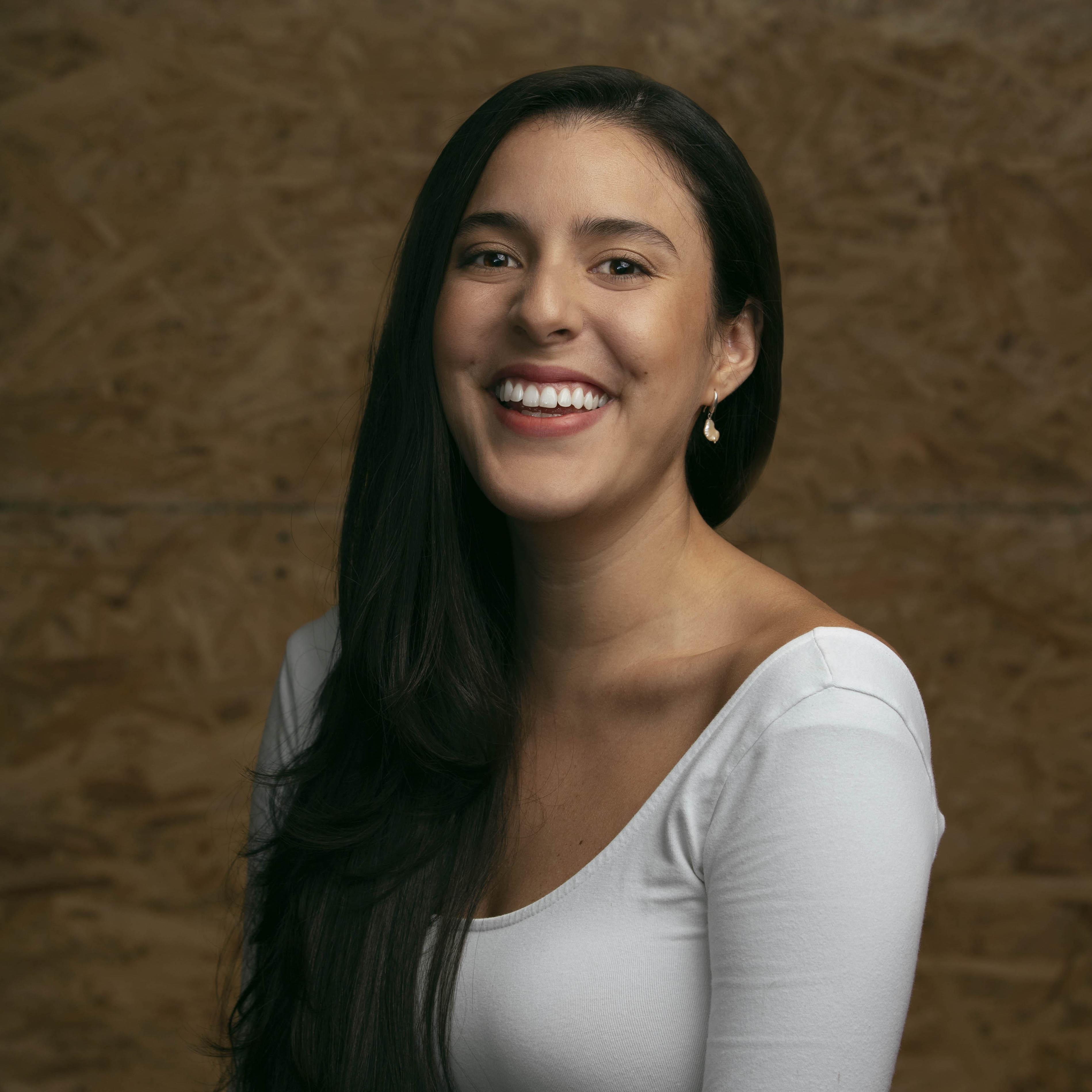 Mónica Hidalgo Reynolds