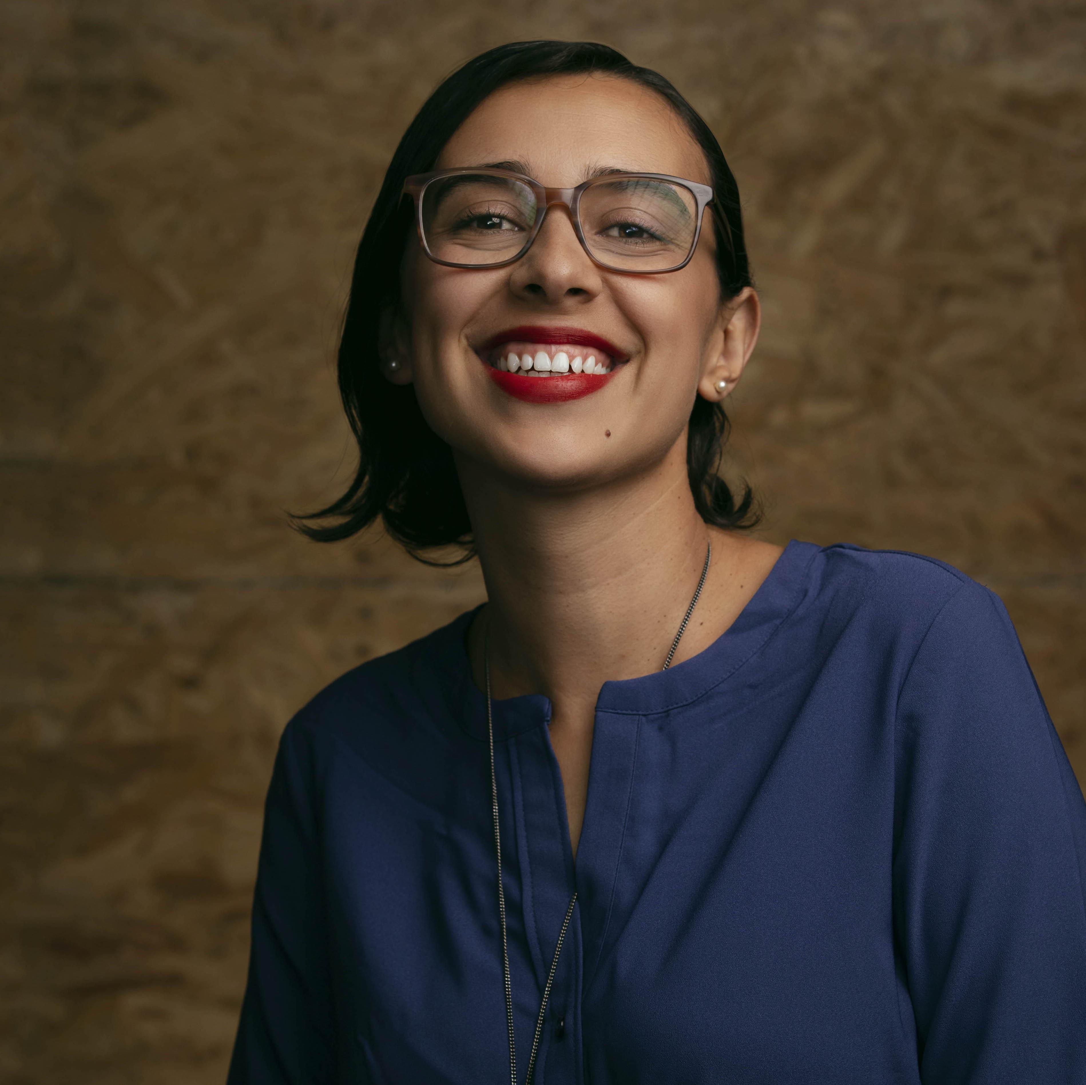 Cristina Vindas Rodríguez