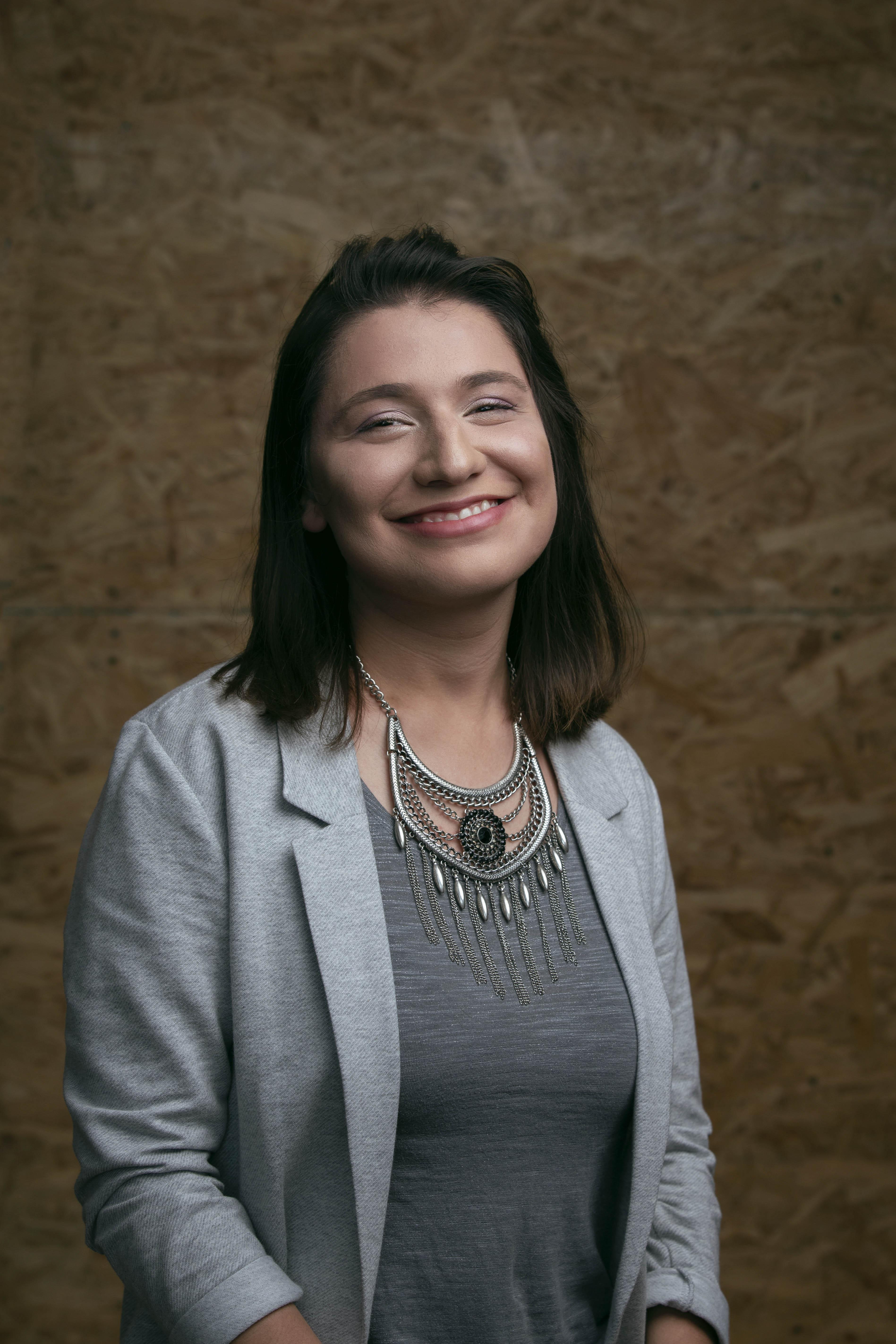 Cristina Masís Ramírez