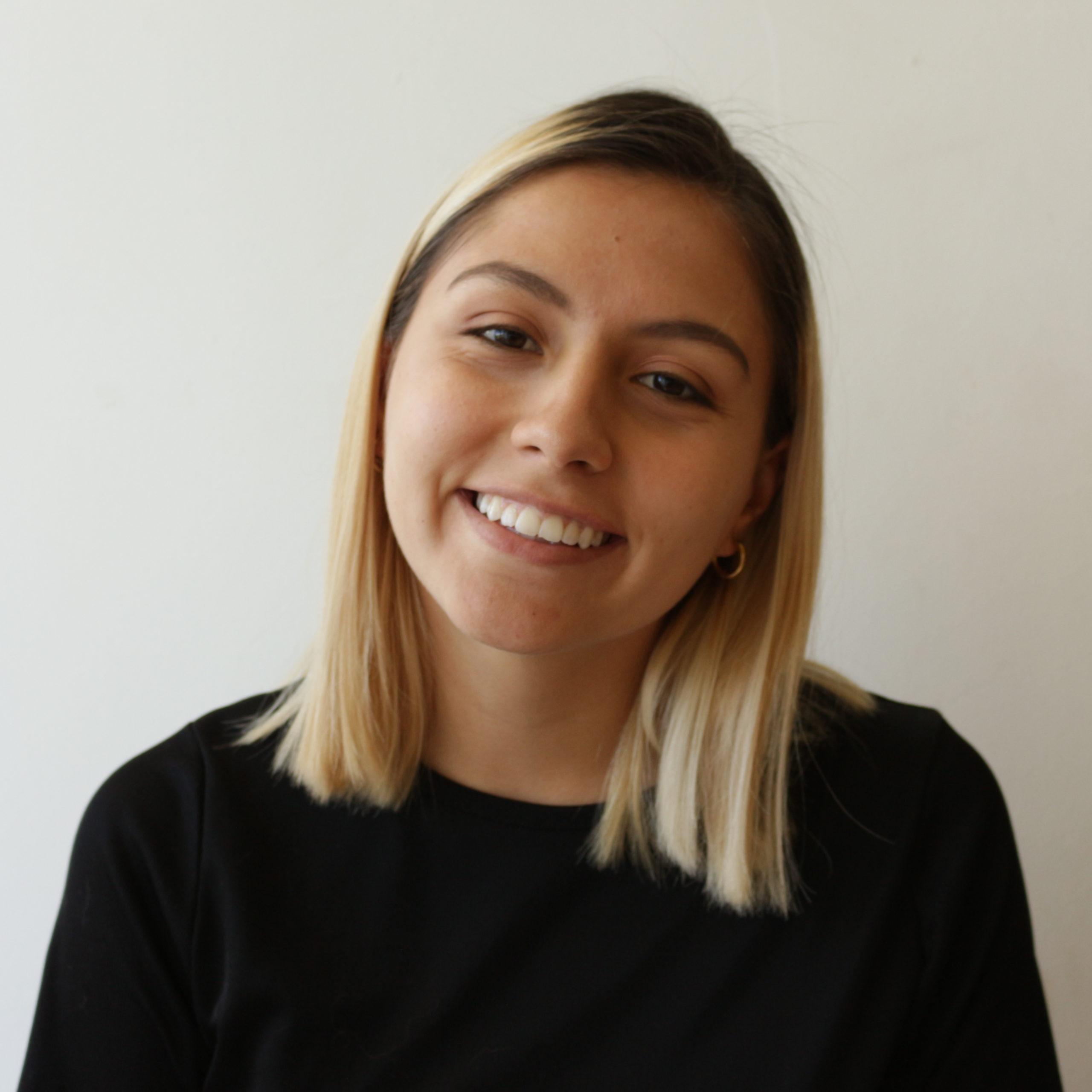 Irene Machado Bravo