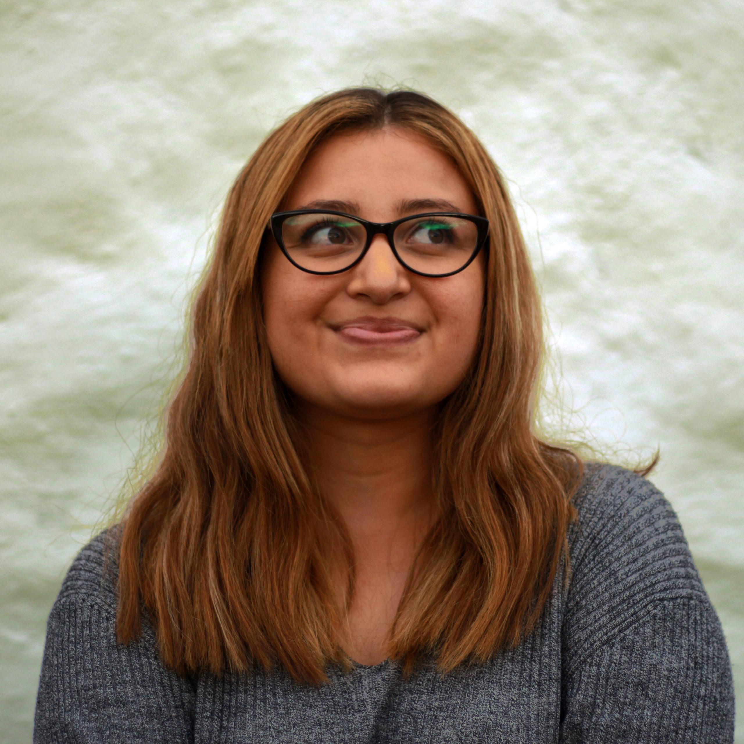 Jennifer Tenorio González